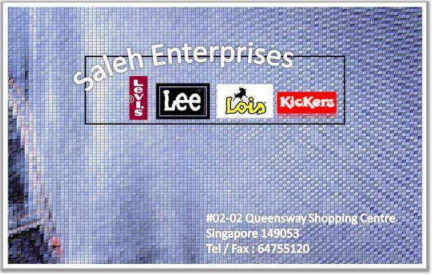 Saleh Enterprises